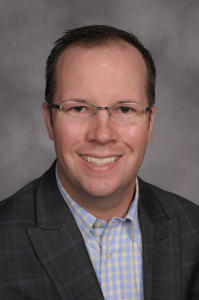 Eric Wilson Wichita State University